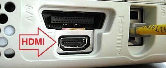 Как подключить ноутбук к телевизору через