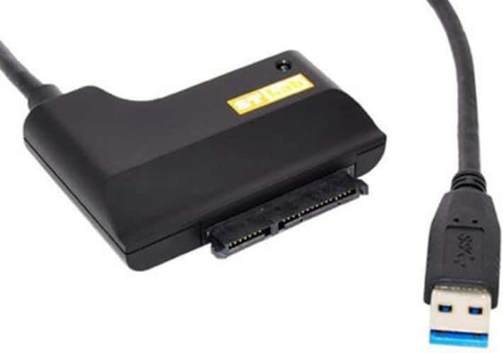 переходник для подключения жесткого диска