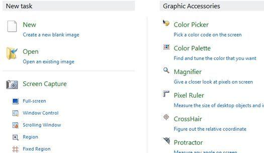 программа для создания скриншотов PicPick
