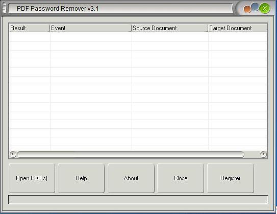 Как снять защиту с PDF с помощью программы