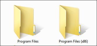 Другие способы узнать разрядность операционной системы
