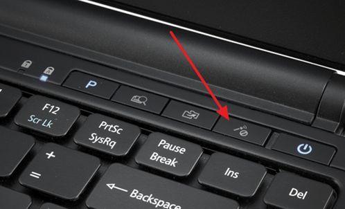 кнопка для отключения микрофона