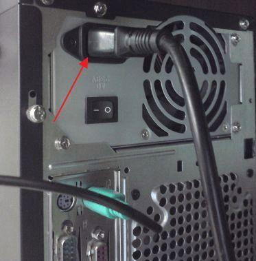 Компьютер не реагирует на кнопку включения. Не включается компьютер с кнопки включения — что делать