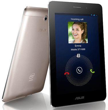Планшет с функцией телефона: ASUS Fonepad