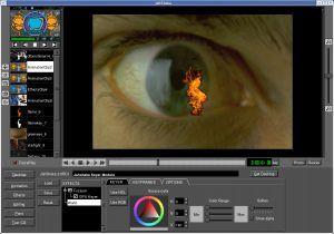 Программы для монтажа видео ZS4 Video Editor